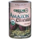 food - greens pwdr - amazon choc