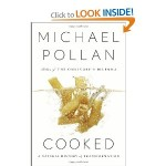 bookcover - michael pollan - cooked