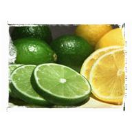 food - lemons and limes