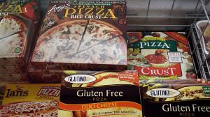 gluten free - photo