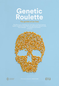 gmo -  GENETIC ROULETTE movie cover