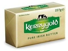 food - KERRYGOLD cropped
